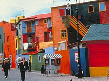 Best Neighborhoods For Temporary Rent In Buenos Aires