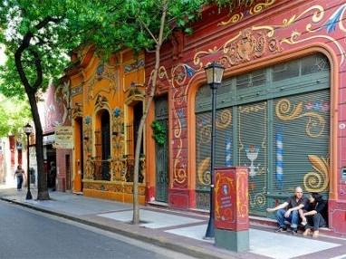 Departamentos Equipados En Buenos Aires Alquiler