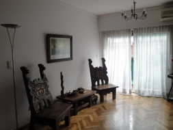 New apartment for sale in Barrio Norte