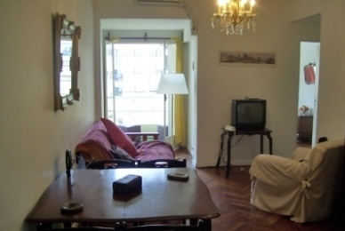 Apartment Buenos Aires Recoleta
