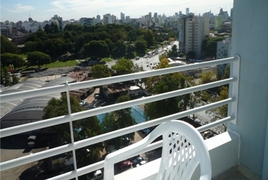 Apartment Buenos Aires in La Boca for rent
