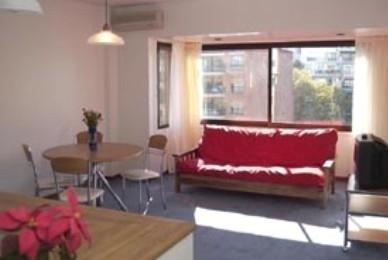 Apartment Buenos Aires in Belgrano