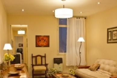 Apartamento en Recoleta Buenos Aires