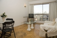 Apartament in Recoleta