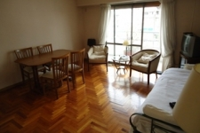Temporary rental in Belgrano