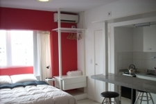 Studio in rent in Palermo