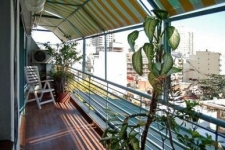 Apartment for Rent Palermo Buenos Aires