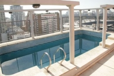 Apartment rental Palermo Buenos Aires
