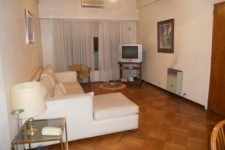 Apartment For Rent in Recoleta