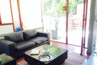 Apartamento en alquiler en Las Cañitas Buenos Aires