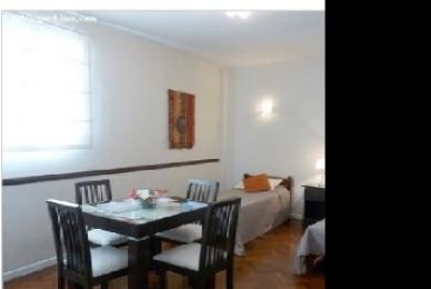Apartamento Buenos Aires Centro