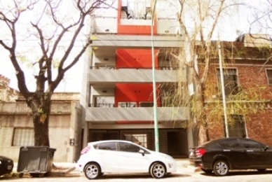 Department en rent Palermo Buenos Aires
