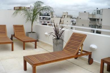 Apartment Buenos Aires Almagro