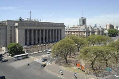 Departamento Buenos Aires San Telmo