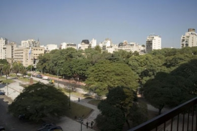 Apartamento Buenos Aires Barrio Norte