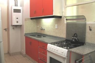 Apartamento Buenos Aires Palermo