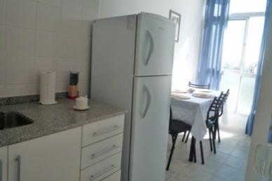 Apartment Buenos Aires in La Boca for rent