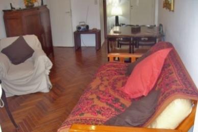 Apartamento Buenos Aires Recoleta