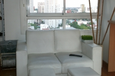 Apartamento Buenos Aires Belgrano