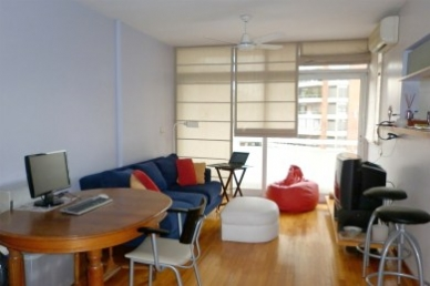 Apartment Buenos Aires in Nuñez