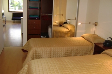 Apartment Buenos Aires Belgrano