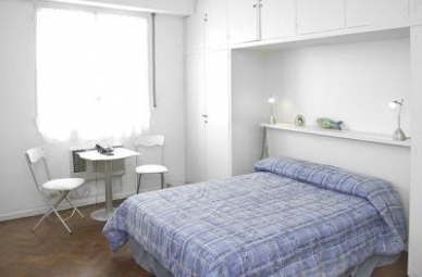 Apartament in Plaza San Martin