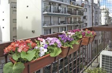 Apartament in Barrio Norte Buenos Aires