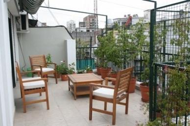 Departamento en Recoleta Buenos Aires