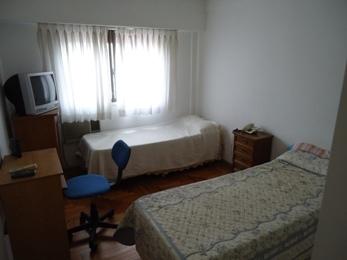 Temporary rental in Belgrano