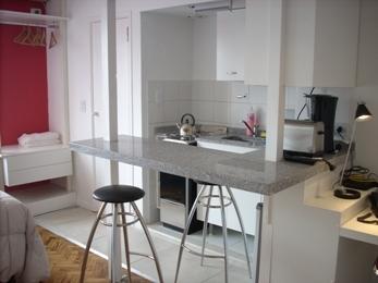 Studio in rent in Palermo