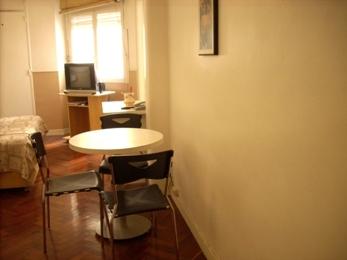 Apartamento para alugar em Plaza San Martin Buenos Aires