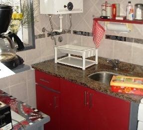 Apartment rental in Centro Buenos Aires