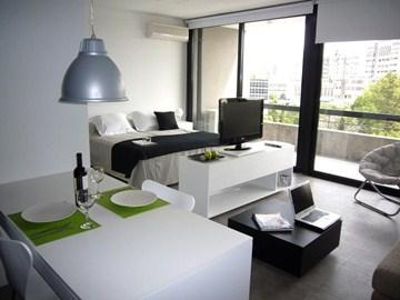 Apartment for Rent in Las Cañitas