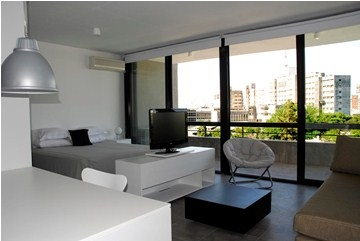 Apartment for Rent in Las Cañitas