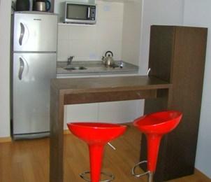 Apartamento para alugar em Palermo