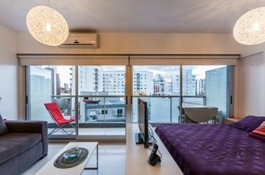 Apartamento Buenos Aires em Palermo