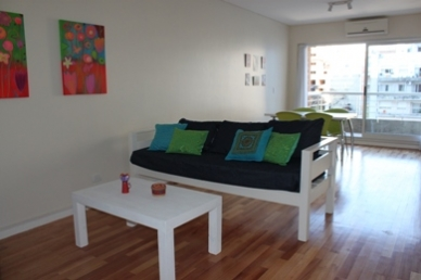 Rent Comfortable Holiday studio in Belgrano
