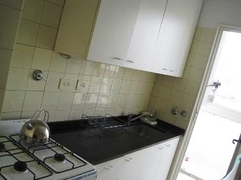 Apartamento para alugar em Barrio Norte Buenos Aires