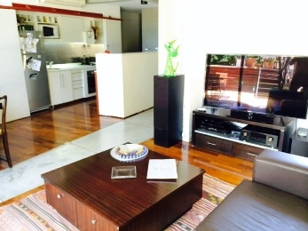 Apartment for rent in Las Cañitas Buenos Aires