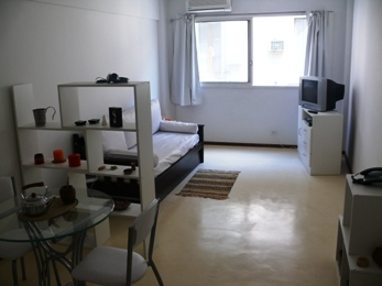 Apartment for rent in Centro Buenos Aires