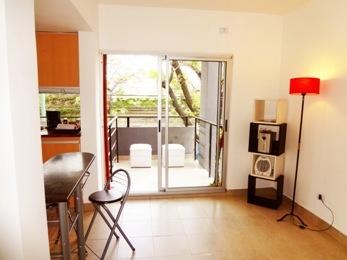 Palermo Apartamento para alugar Buenos Aires