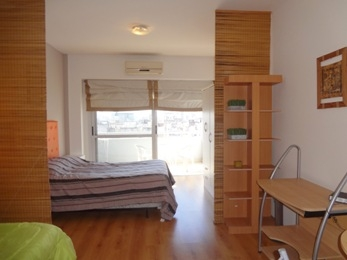 Apartment for Rent in Barrio Norte in Buenos Aires