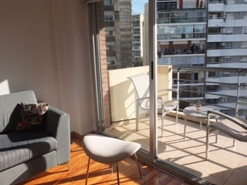 Apartment for rent in Palermo Buenos Aires