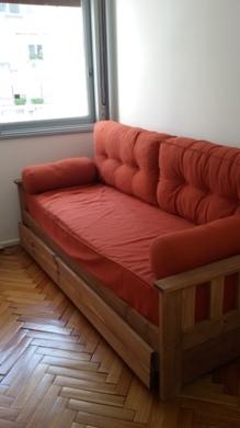 Apartamento en alquiler en Palermo Buenos Aires