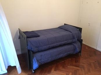 Apartamento para Aluguel por temporada em Recoleta.