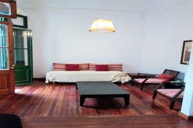 Apartment Recoleta