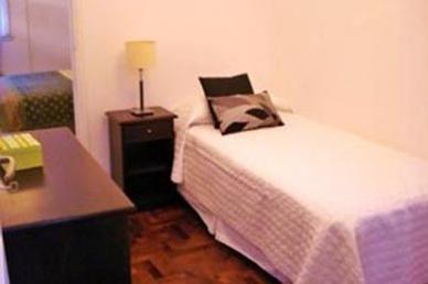 Apartment Buenos Aires Barrio Norte