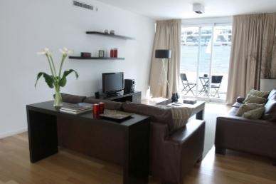 Apartamento Buenos Aires Puerto Madero