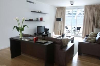 Apartment Buenos Aires Puerto Madero