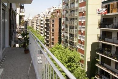 Departamento Buenos Aires Barrio Norte